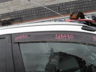 Ветровик Mitsubishi Lancer Иркутск