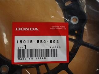 Вентилятор Honda Freed Владивосток