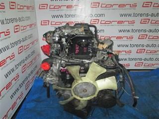 Двигатель Nissan Elgrand Красноярск