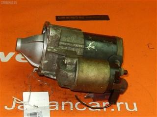 Стартер Mitsubishi Colt Владивосток