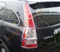 Накладка на крыло для Honda Jazz