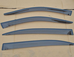 Ветровики комплект Volkswagen Jetta Уссурийск