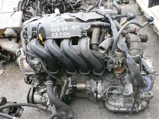 Двигатель Toyota Porte Владивосток