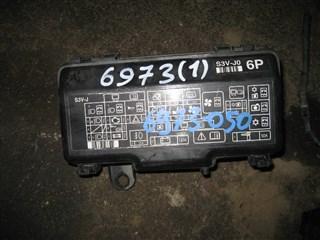 Блок предохранителей Honda MDX Новосибирск