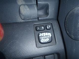 Блок управления зеркалами Toyota Ractis Иркутск