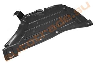 Защита двигателя Infiniti FX35 Новосибирск