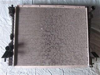 Радиатор основной Ford Mustang Владивосток