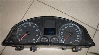 Панель приборов Volkswagen Jetta Челябинск