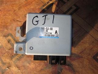 Блок управления рулевой рейкой Honda Airwave Хабаровск