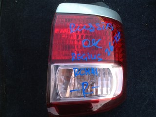 Стоп-сигнал Toyota Regius Владивосток