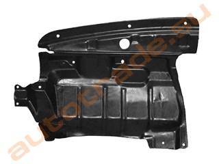 Защита двигателя Nissan Maxima Улан-Удэ
