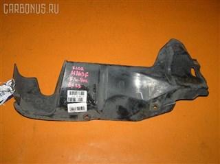 Защита двигателя Suzuki Wagon R Plus Владивосток
