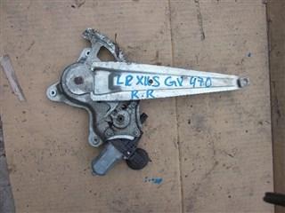 Стеклоподъемник Lexus GX470 Владивосток