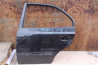 Дверь Hyundai Accent Бердск