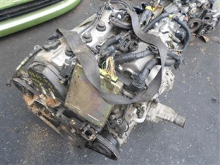 Двигатель Mitsubishi Chariot Владивосток