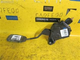 Педаль подачи топлива Toyota Corolla Axio Владивосток