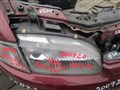 Фара для Mazda Lantis