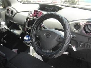 Airbag комплект Daihatsu Coo Уссурийск