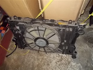 Радиатор основной Toyota Allion Владивосток