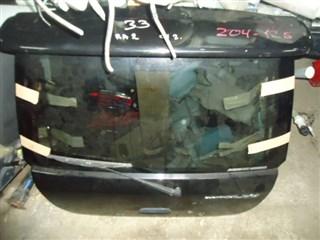 Дверь задняя Subaru Pleo Владивосток