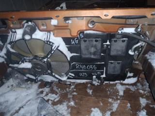 Радиатор основной Mitsubishi Dingo Иркутск