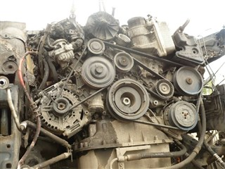 Компрессор кондиционера Mercedes-Benz GL-Class Томск