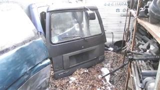 Дверь задняя Mazda Ford Spectron Владивосток