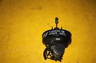Главный тормозной цилиндр Isuzu Bighorn Уссурийск