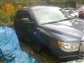 Подкрылок для Toyota Tundra