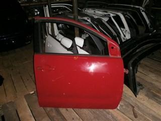 Дверь Toyota Ist Новосибирск