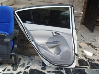 Дверь Honda Insight Иркутск