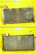 Радиатор кондиционера для Suzuki Aerio Wagon