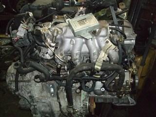 Двигатель Nissan Serena Новосибирск