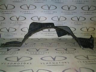 Подкрылок Mitsubishi Lancer Cedia Wagon Владивосток