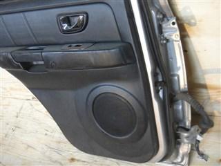 Дверь Hyundai Terracan Новосибирск