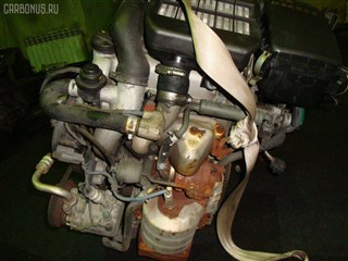Двигатель Mazda Laputa Владивосток