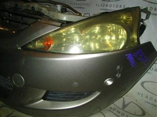 Nose cut Mitsubishi Grandis Владивосток
