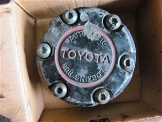 Lock Toyota Hilux Pickup Владивосток