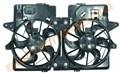 Диффузор радиатора для Ford Maverick