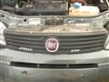 Решетка радиатора для Fiat Albea