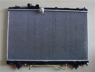 Радиатор основной Toyota Nadia Владивосток