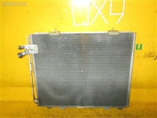 Радиатор кондиционера Mercedes-Benz E-Class Владивосток