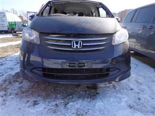 Радиатор печки Honda Freed Владивосток