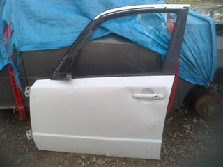 Дверь Suzuki SX4 SUV Большой Камень