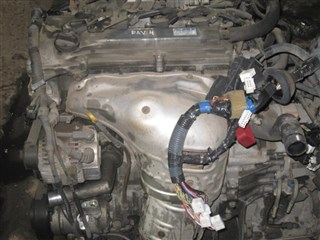 Двигатель Toyota Rav4 Владивосток
