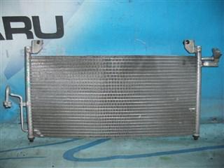 Радиатор кондиционера Mazda Familia Wagon Новосибирск