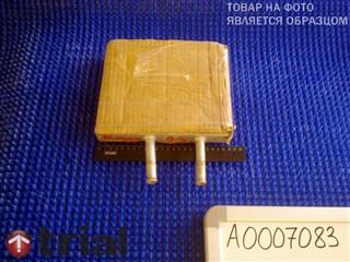 Радиатор печки Nissan AD Wagon Барнаул