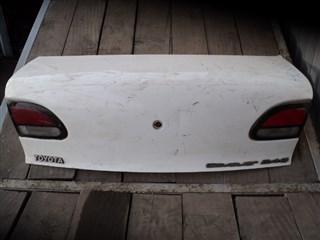 Крышка багажника Toyota Cavalier Владивосток