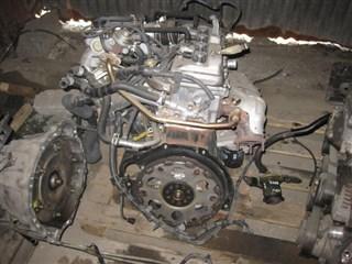 Двигатель Toyota Hilux Surf Владивосток