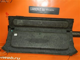 Полка багажника Mazda Familia S-Wagon Владивосток